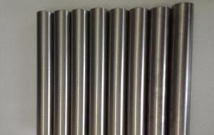 ASTM B348 Titanium Round Rods