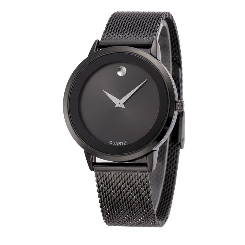 Luxury Mens Replicas Wrist Watch Japan Movt Quartz Battery Men's Watches China Brand Names BELBI AAA Top for Boy Friend Father Husband Gift