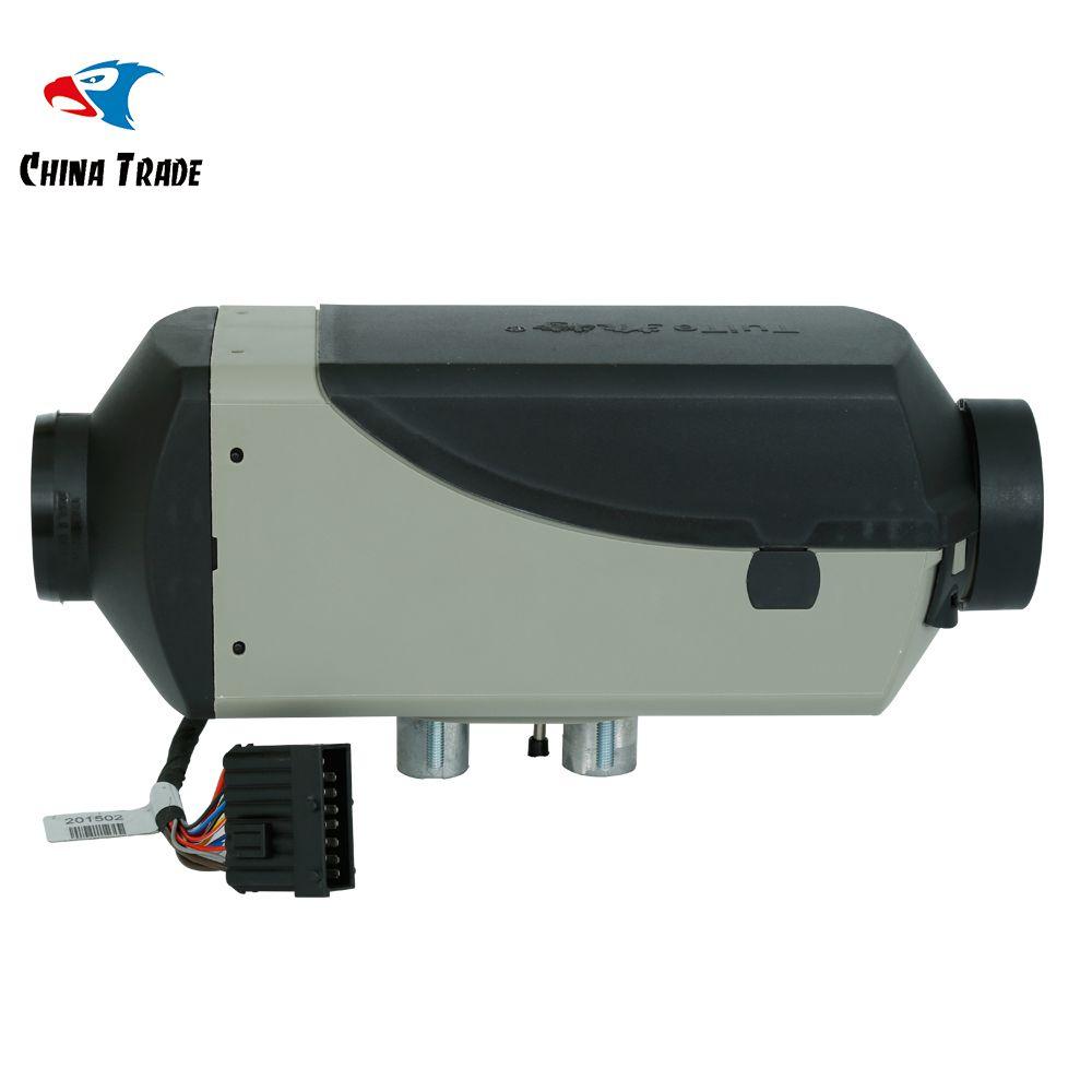 Hot sale portable car air conditioner 2.2kw diesel 24v air parking heater for trucks boat ship cabin camper