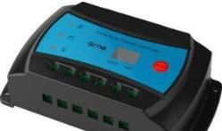 Solar controller is good to use. It is worth buying and customizing.