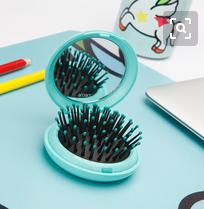 Mirror comb set Customizable Best Sellers