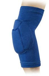 k Elbow pads are customizable