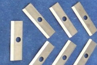 Hard alloy blades are easy to use and good-looking, and can be customized. It is worth purchasing and has good quality.