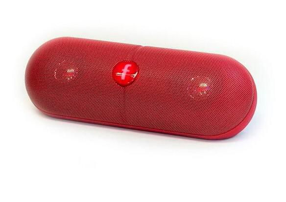 HOT selling pill XL Speaker bluetooth speaker bluetooth speaker xl with Retail box for smartphone MP4