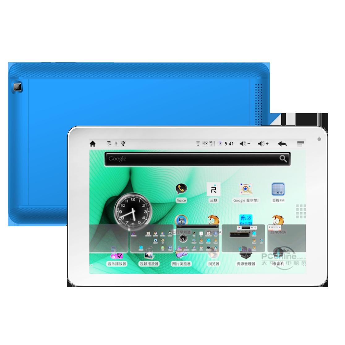 CAPIX 10.1inch 4G MTK MT8735 Quad Core Tablet PC