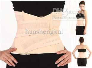 Net Postpartum Recovery Belt Maternity belly band Girdle Tummy Band Slimming Belly