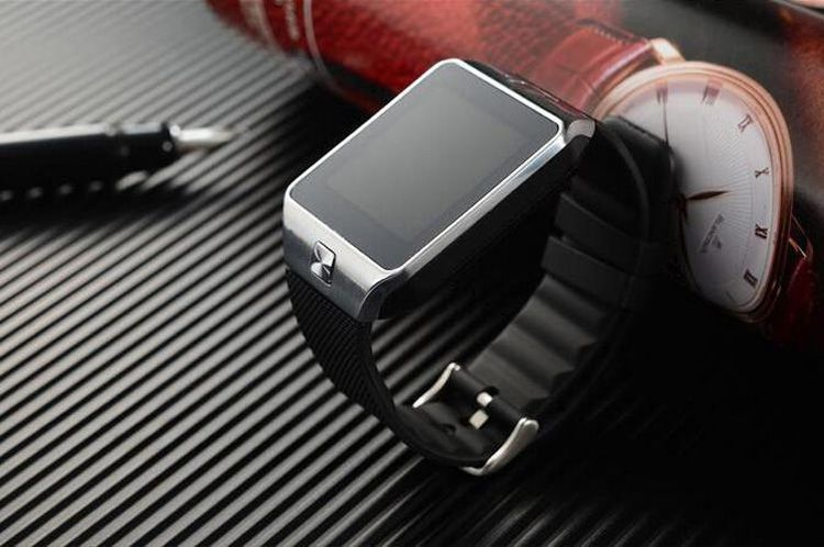 Top Quality Smartwatch Latest DZ09 Bluetooth Smart Watch With SIM Card For Android Samsung IOS Android Cell phone 1.56 inch