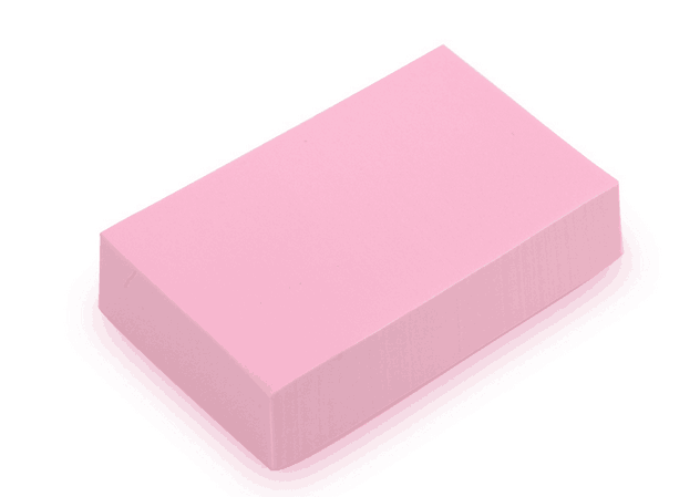 China Best Selling Customized Size PVA Car Washing Drying Square Block Sponge Manufacturer Home Cleaning Supplier