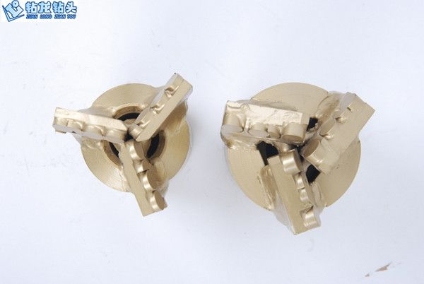 High Quality PDC Drag Bit With Cutters/Drag Bit Supplier Seller