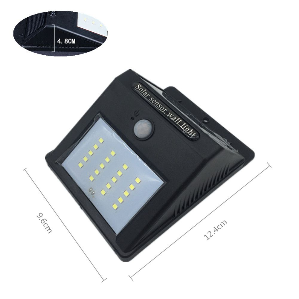 20 led solar lights outdoorwaterproof solar powered motion sensor 20 led solar lights outdoorwaterproof solar powered motion sensor light wireless security lights outside aloadofball Image collections