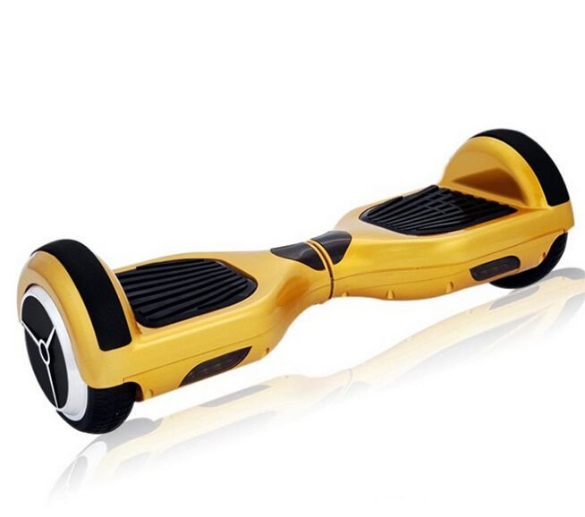Wholesale-Free Shipping io hawk 2 wheel electric standing scooter with bluetooth Hands free Electric Scooter hoverboard monorover