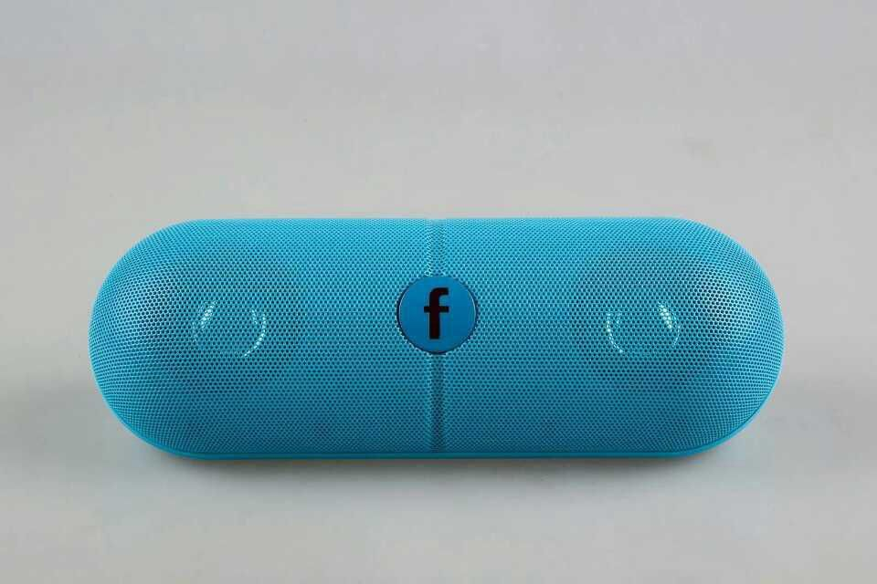 2016 XL Speaker Bluetooth Speaker XL with Retail Box protable Colorful DHL free