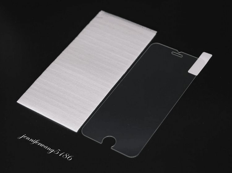 2018 New Clear Tempered Glass Screen Protector