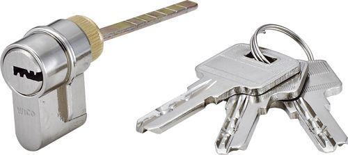 Lock core Customizable