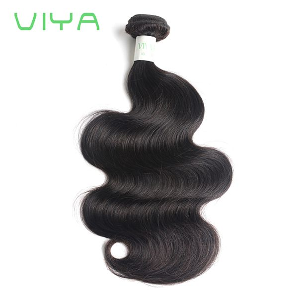 Wholesale Price Brazilian Virgin hair Body Wave 3 Bundles Unprocessed Cheap Healthy Virgin Hair Brazilian Body Wave VIYA HAIR WY0831Z01