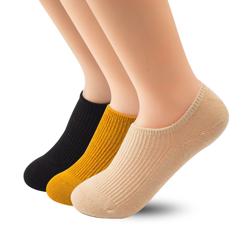 Spring new boat socks female socks cotton socks shallow mouth invisible socks cotton socks silicone anti-off