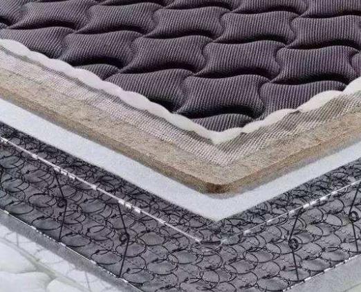3Spring mattress