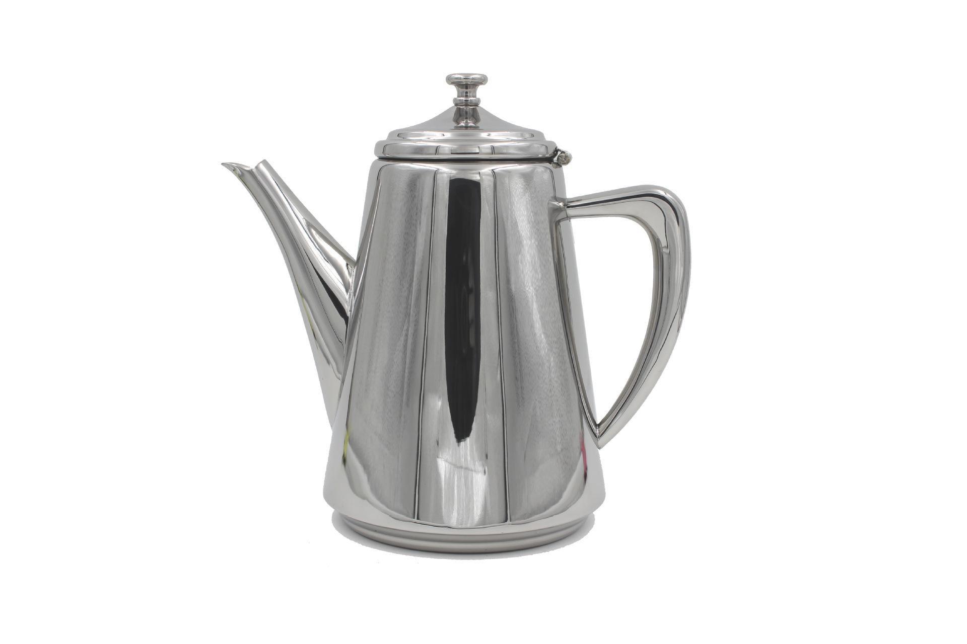 Stainless steel kettle Customizable Best Sellers