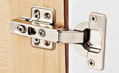 Hinges are good looking and useful. They are worth buying and customizing.