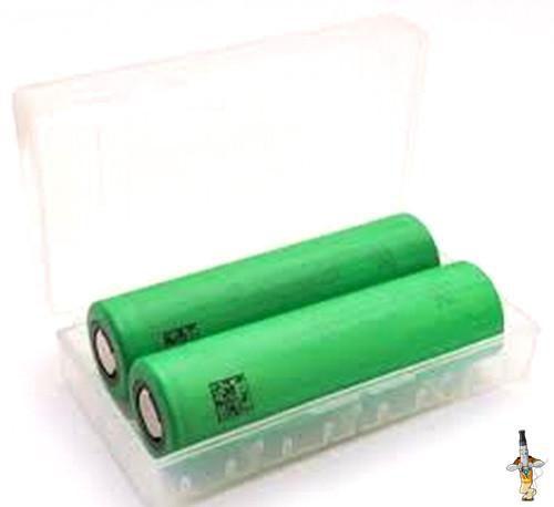 18650 VTC3 VTC4 VTC5 1600mah 2100mAh 2600mAh 30A Rechargeable High Drain Batteries Li-on battery for Mechanical mod free DHL