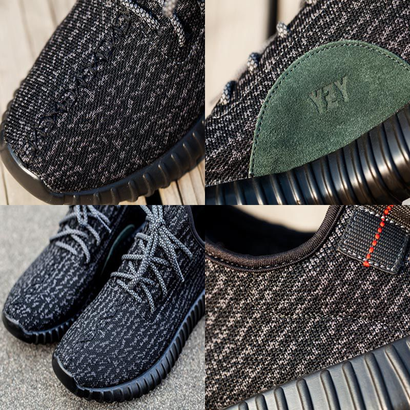 Yeezy 350 Boost Kanye West Yeezy 1:1 Original Quality Low Sneakers Casual Shoes for Men Women Outdoor Sports Running Shoes with Retail Box