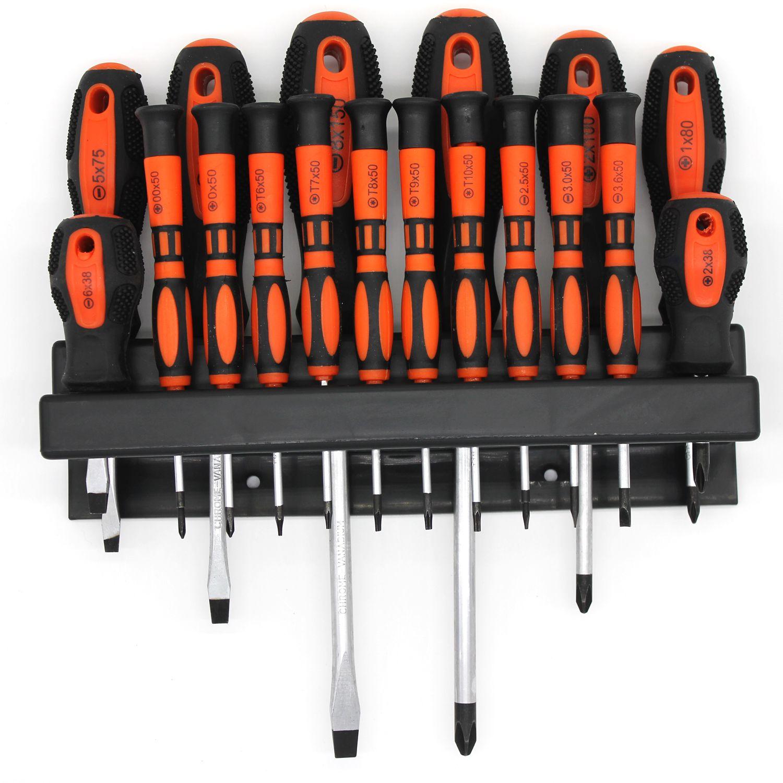 WSD 18pcs precision screwdriver kit