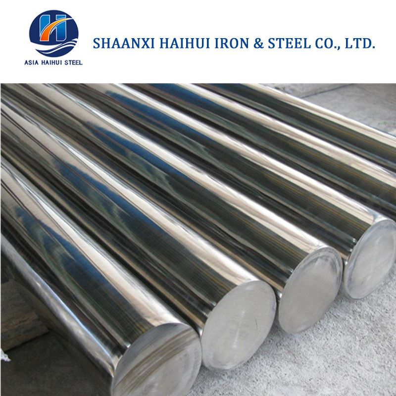 Cheap price ASTM standard round 5.5mm to 250mm diameter 304 stainless steel bar