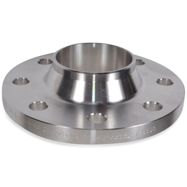 WHOLESALE EN 1092-1 TYPE 21 FORGED FLANGE PN6