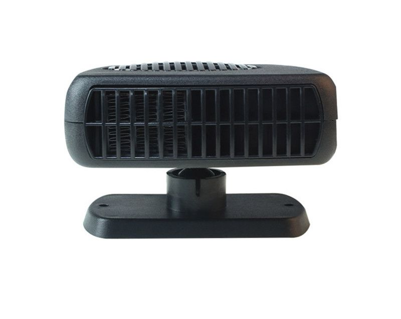 150W 12V Car Parking Heater Electric Heating Cooling 2 in 1 Fan Portable Auto Dryer Heated Windshield Defroster