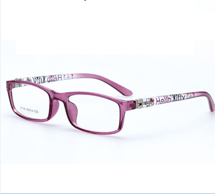 1d19f52f70da8 Kids Optical Glasses Frames Boy Girl Myopia Prescription Eyewear Child  Spectacle Fram.