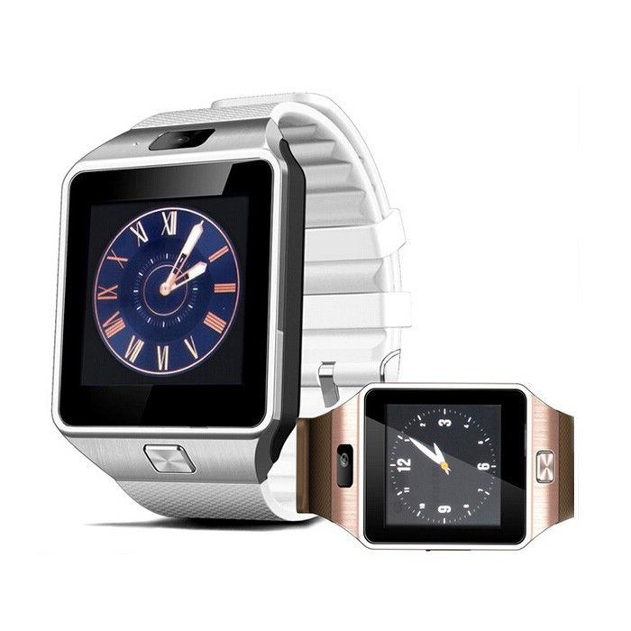 Smartwatch Latest DZ09 Bluetooth Smart Watch With SIM Card For Apple Samsung IOS Android