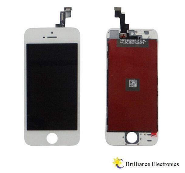 Iphone 5G LCD display + touch screen digitizer assembly