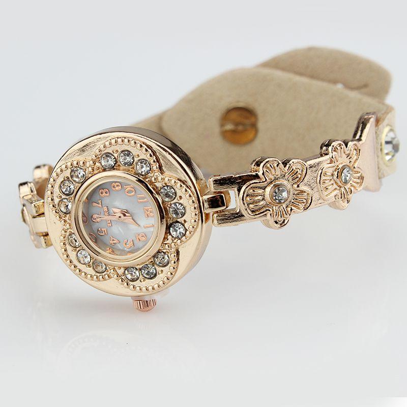 wholesale waterproof stainless steel watch women wrist watch for women