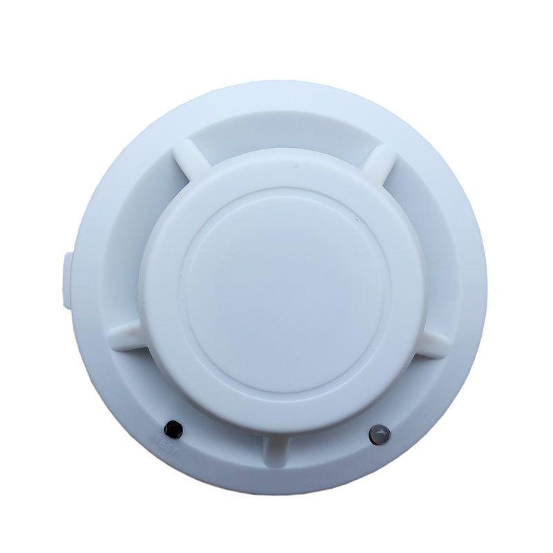 Vertical smoke detector