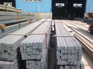 Stainless steel square steel-10