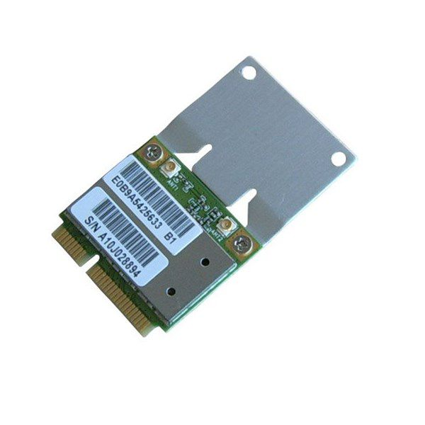 Half Size to Full Size Bracket + Screw Extension Card Wireless WIFI PCI Express Adapter Mounting Bracket With Screws