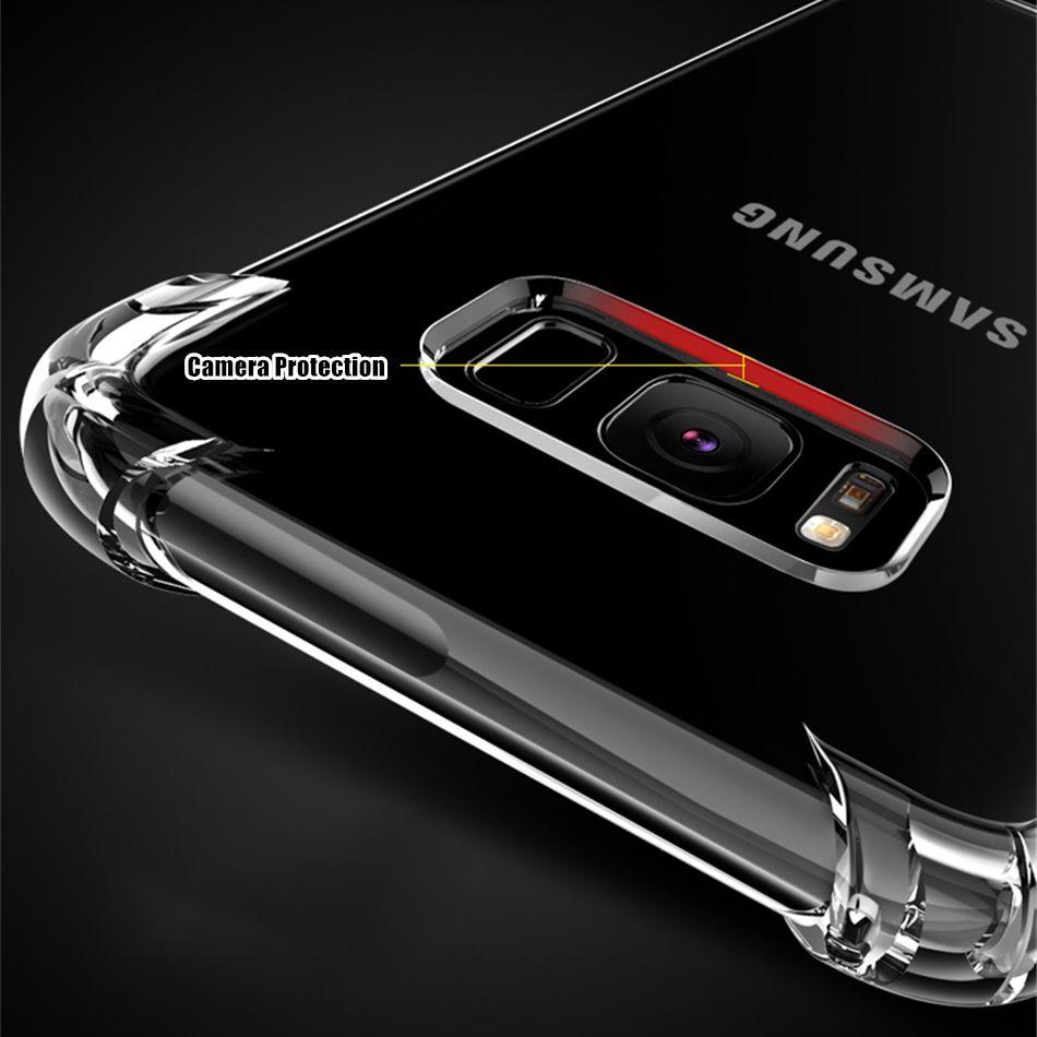 For Samsung Galaxy S9 S8 Plus S7 Edge Note 8 A3 A5 A7 A8 J3 J5