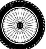 Silicone wheel Customizable