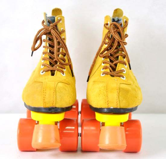 Roller skates Can be customized practical durable strong
