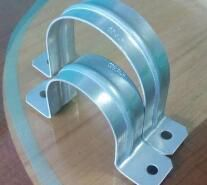 Iron machine type clip is good to use and worth purchasing and customizing