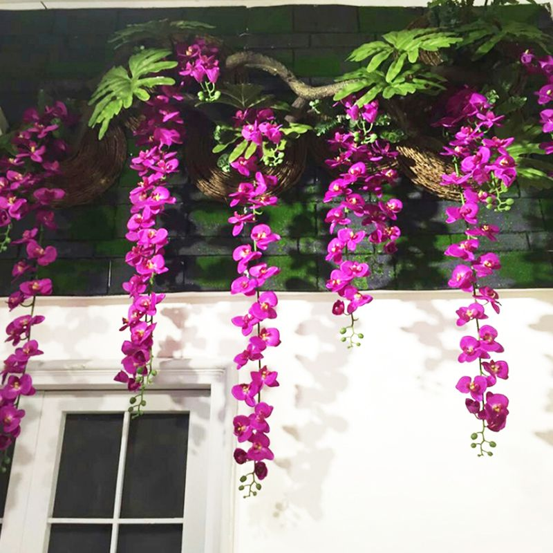 Orchid artificial flowers latex flowers hawaiian cheap organza orchid artificial flowers latex flowers hawaiian cheap organza orchidee artificielle orquidea artificial hotel dried branches for mightylinksfo
