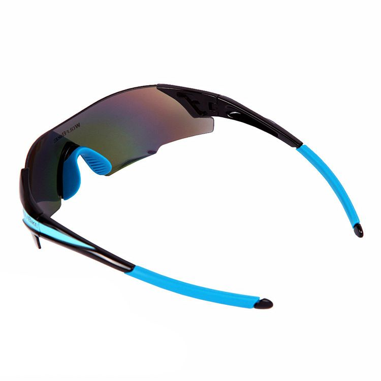 Men Women Cycling Glasses Outdoor Sports Bicycle Glasses Motorcycle Mountain Bike Sunglasses UV400 Goggle Sports Fishing Cycling Sunglasses