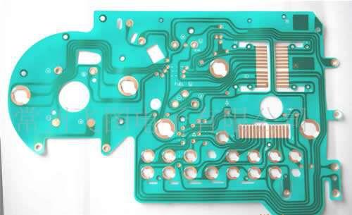 Flexible circuit board can be customized