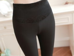 Leggings (customizable) ladies, knitting