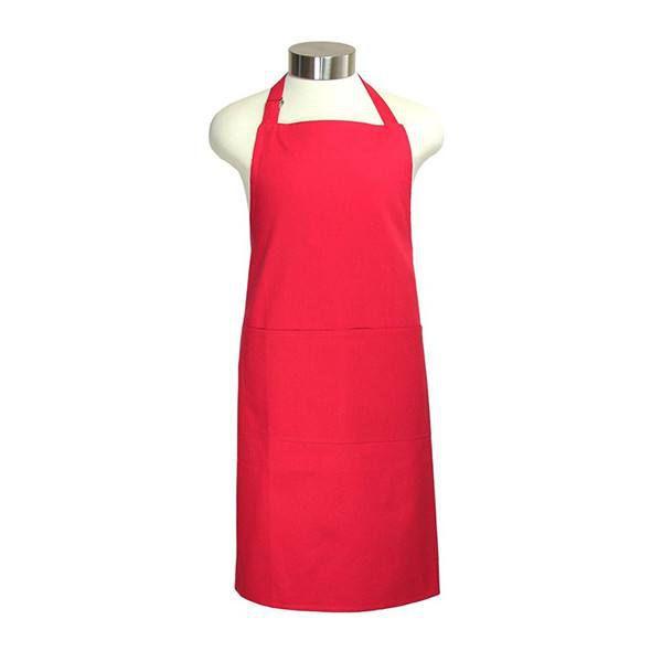 Chemical fiber apron Customizable