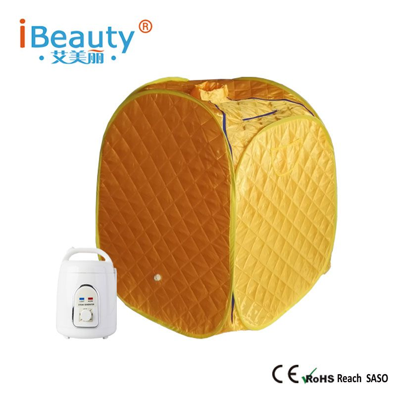 Portable Steam Sauna room Family sauna steam box Skin Spaning body Foldable sauna tent sauna bath machine