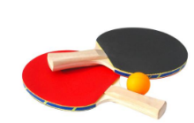 ping pong rackets Customizable fashion and durability