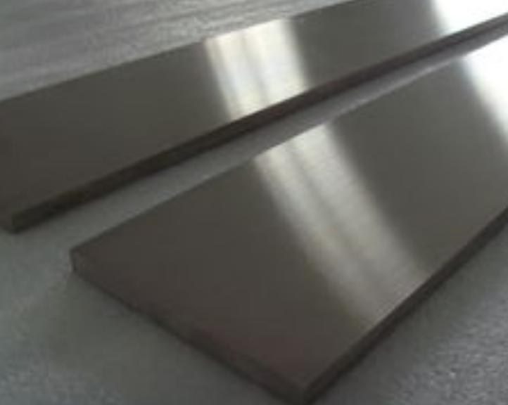 Titanium plate customizable