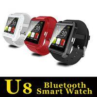 10X U8 Bluetooth Smart Wrist Watch U Watches Altimeter Smart...