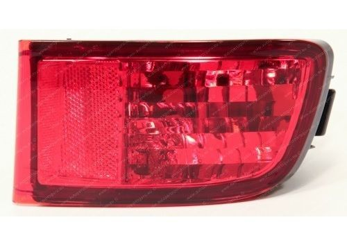 RIGHT TAIL LIGHT FITS TOYOTA LAND CRUISER OEM:81581-60370